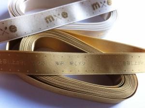 金箔リボン4